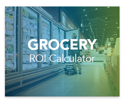 Grocery ROI Calc