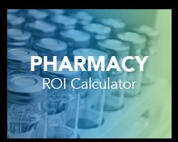 Pharmacy ROI Calc
